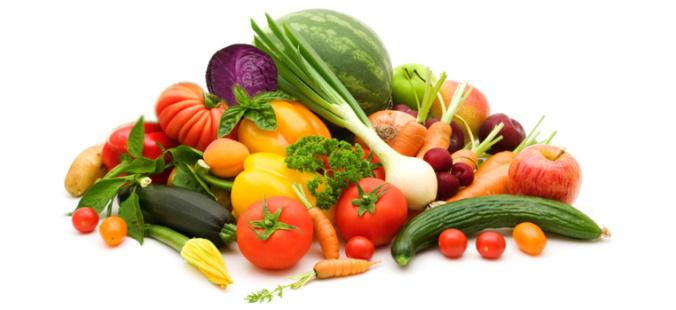 Proteine nella verdura
