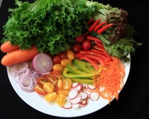 Macronutrienti e micronutrienti nei vegetali