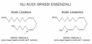 olio e grassi-essenziali