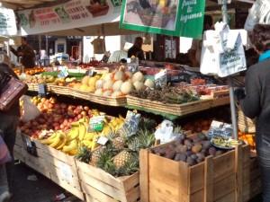 Mercato Place d'Aligre