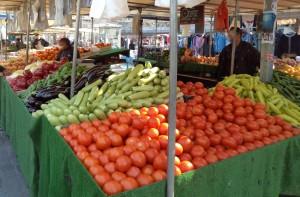 mercato domenicale