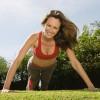 Calistenia – allenare i muscoli con il solo peso del proprio corpo