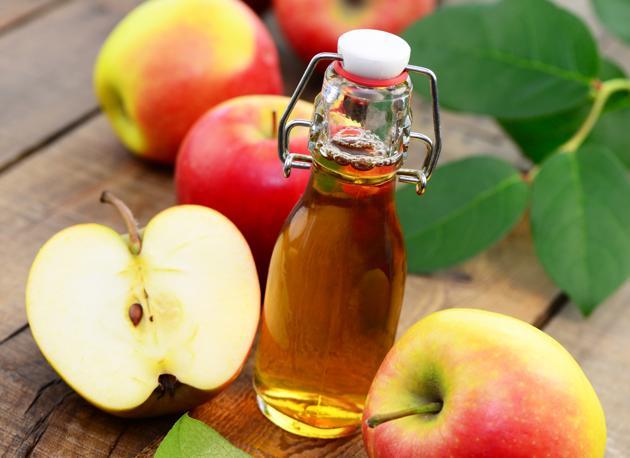 Aceto-di-mele