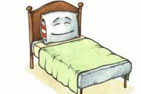 Come godere di un sonno ristoratore meglio crudo - Come trovare un amica di letto ...