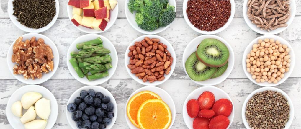 Alimenti consulenza nutrizionale