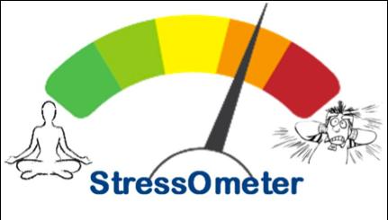 Ci vorrebbe uno stress ometro