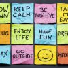 Lo stress (parte seconda) – 10 strategie per arginarlo