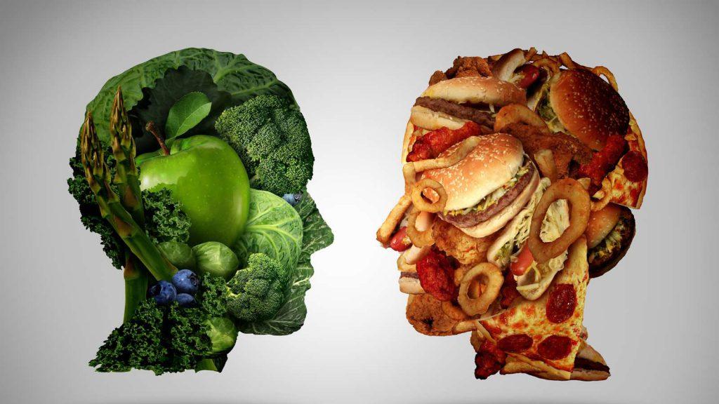 Scelta consapevole alimentare