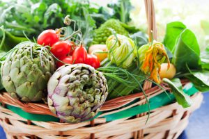 cibo e disintossicazione