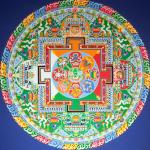 Il mandala – meditazione in azione